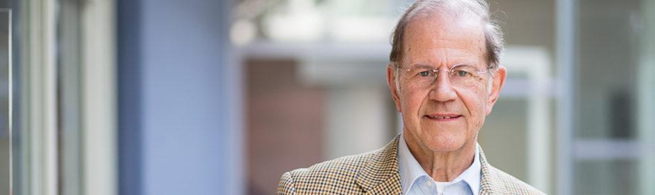 Prof. Dr. med. Volker Fintelmann, Präsident der DAHN.
